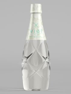 Agua Viel on Packaging of the World - Creative Package Design Gallery