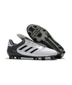 detailing 252ee b90ab Adidas Copa 17.1 FG PEVNÝ POVRCH kopačky bílá šedá. Chaussure De Foot ...