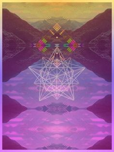 violet flame activation