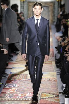 Valentino Men's RTW Fall 2014