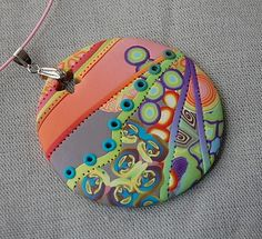 acrylic stamps for clay - Google Search