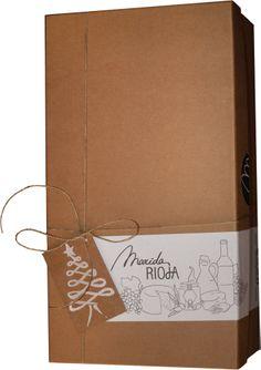 Cajas regalo Maridarioja