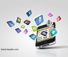 Our latest blog discusses how #mobileapps can be helpful in driving more revenues to the online businesses.