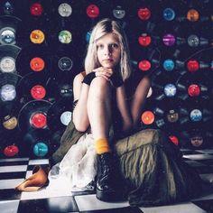 Aurora Aksnes, Goddesses, Dreams, Music, Girls, Inspiration, Musica, Toddler Girls, Biblical Inspiration