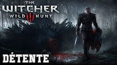 (2) the witcher 3 detente - YouTube