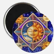 ECLIPSE BY DAN MORRIS Magnet for