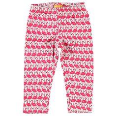 LoFff 3/4 legging flamingo 20 euro