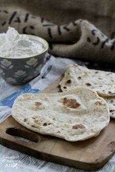 Ricetta del pane chapati   I pasticci di mamma Alex