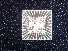 Check out this item in my Etsy shop https://www.etsy.com/listing/398554991/mid-century-modern-tile-trinket-tray