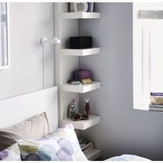 These shelves are amazing <3