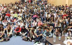 Elvas: Duas listas apresentam-se a sufrágio para a Associação de Estudantes, na Secundária D. Sancho II | Portal Elvasnews