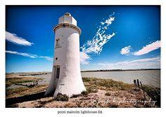 Point Malcolm Lighthouse SA www.justbphotography.com.au