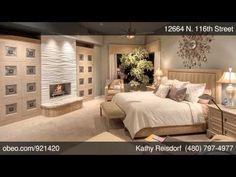 12664 N 116th St #ScottsdaleAZ  #RealEstate $1,599,000 #AncalaCountryClub  #KathyReisdorfLuxuryRealtor