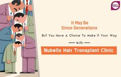 Say Good Bye To Baldness! Get Permanent Natural Hair - #No_Stitches #No_Scars #No_Pain .   Visit For Free Consultation : http://nubellohairtransplant.com/ Book Your Seats Today , For Beautiful Hair Tomorrow !!  #EMI & #Loan Available on 0% #Interest  #Nubelloclinic #Mumbai #HairTransplant #HairImplant #Baldnesssolution #HairRegrowth