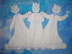 tři králové z - Hledat Googlem