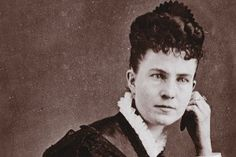 "She did the unthinkable—divorcing the powerful leader of the Mormon Church, a man labeled a ""living prophet"" who was believed to speak directly with God. But Ann Eliza Young could not tolerate her position as ""Wife No. 19"" to Brigham Young, and in her rebellion, she exposed the horrors of polygamy. She was born Ann Eliza Webb on September 3, 1844, in Nauvoo, Illinois, a settlement founded by Mormons. Her father, Chauncey, was a carriage maker who would eventually—reluctantly at…"