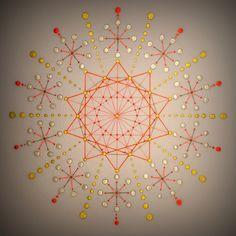 The Birth of Geometry pt 3 #mandala #healingmagic #alchemy #chakra #namaste #awakening #fibonacci #quantum #islamic #opening #eyes #sacred #birth