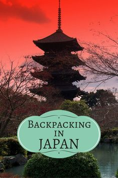 Travelling on a budget in Japan is tough, but it's totally possible. Find out how to go backpacking in Japan on a cheap budget. Travel in Asia. #JapanTravelCheap