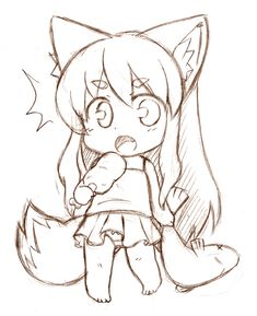 chibi sketch commission for san. Chibi version of his original character, Tiiara I'm sorry for not being able to reply most of the comments.. It has been really hard to do so But I'll try to reply ...