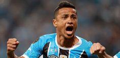 Gremistaços: Cícero faz o gol que dá vantagem ao Grêmio na gran...