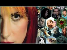 """Paramore's """"Misery Business"""" Sounds Perfecy When Sung By 155 Movies - 9GAG.tv [This deserves more praise]  14JUL16"""