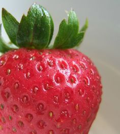 strawberry macro - Google Search