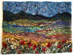inspiration. I think this is one of Deanne Fitzpatrick's. She from the Valley.