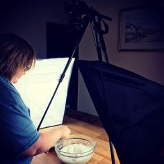 Day of shooting videos today - and new upgraded lighting so hopefully the videos will look a LOT better!! Here we're making salted caramel chocolate cake fjust 1.5 Syns a slice  #slimmingworld #slimmingworlduk #slimmingworldusa #slimmingworldfamily #slimmingworldmotivation #slimmingworldmafia #slimmingworldjourney #sw #swuk #swinstagram #healthyeating #weightloss #weightlossjourney #ww #weightwatchersuk #weightwatchers #foodblogger #pinchofnom