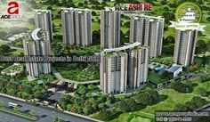 #ACEGroup, offers #ACEAspire Greater Noida West, the best #realestate project in #DelhiNCR with complete #amenities and #facilities. See More @ http://acegroupindia.com/real-estate-projects-in-delhi-ncr.html  #Apartments   #RealEstate   #NCRProperty   #Flats
