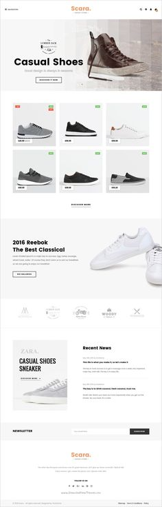 Scara is a wonderful #Bootstrap HTML #template for multipurpose #shoes #shop eCommerce website with 4+ stunning homepage layouts download now➩ https://themeforest.net/item/scara-multipurpose-html-template-for-online-store/18669709?ref=Datasata
