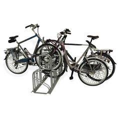 Yakima hookup cykel Ställ