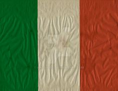 Italian Flag by https://www.facebook.com/scott.hassler.art   Flag Background #flag #inspired #printable #backgrounds #framing #gift #decor #scrap-booking #crafts #world #state #country #pride #hassified