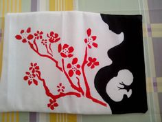 Forro de cartilla maternidad tutorial y patrones gratis en facebook Ay, que te coso