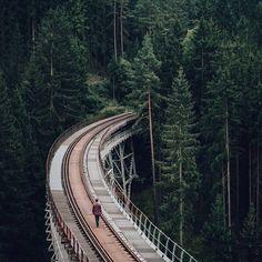 19 fantastische Orte, die du wirklich alle in Thüringen findest