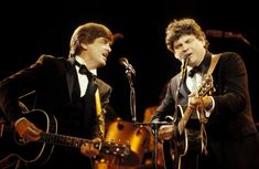 Phil Everly, Half Of Pioneer Rock Duo, Dies At 74