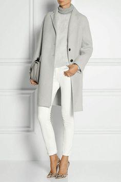 Непревзойденная классика: 9 лучших примеров по-настоящему стильного пальто