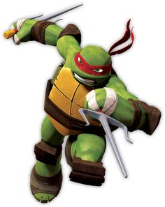Raphael Biography - He is the second oldest of his brothers, and is often depicted as being hot headed. He has a long standing rivalry with Leo. Preview TMNT Raphael Bio.
