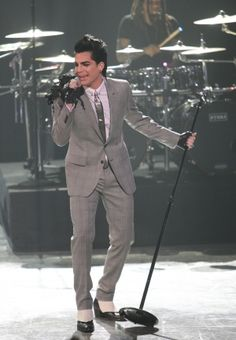 Adam Lambert to join the cast of 'Glee' | TheCelebrityCafe.com