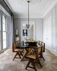 home decor luxury home decor homedecor - Luxury Home Decor, Cheap Home Decor, Luxury Homes, Dining Room Inspiration, Interior Inspiration, Monday Inspiration, Interior Ideas, Vogue Living, Home Decor Paintings