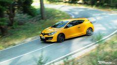 Renault Mégane RS: lobo em pele de lobo | http://www.razaoautomovel.com/2014/09/renault-megane-rs-lobo-pele-lobo