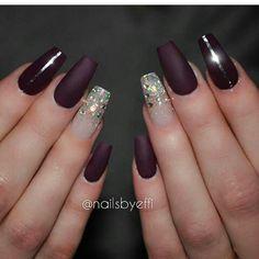 Fall Nails +