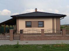 Pool Houses, Bungalow, Gazebo, Exterior, Outdoor Structures, Garden, Outdoor Decor, Design, Home Decor