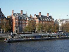 "Old ""New Scotland Yard"", Westminster - geograph.org.uk - 1600086 - Scotland Yard - Wikipedia, the free encyclopedia"