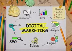 Get better at marketing with simple video marketing ideas. Don't you have any experience in video marketing? Are you new to video marketing? Online Marketing Strategies, Digital Marketing Strategy, Marketing Plan, Internet Marketing, Marketing Technology, Video Websites, Sites Like Youtube, Website Design Company, Video Advertising