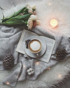 """439 Likes, 41 Comments - Agata Skurczyńska (@includinglife) on Instagram: """"It's time for coffee and fresh flowers to cheer me up in this cold weather ☕️✨ Have a lovely…"""""""