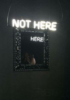 Camilo Matiz, Not Here/Here