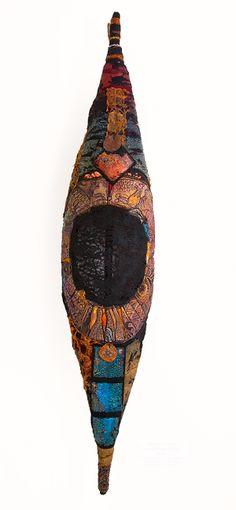 New Work | Brelih Art - Gordana Brelih Fibre Art, Toronto, Canada