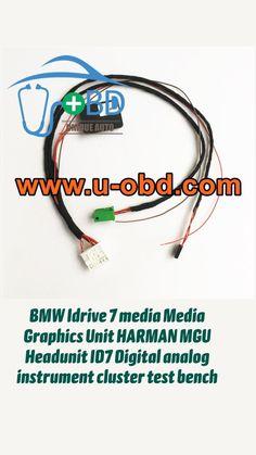 Automotive Locksmith, Digital Instruments, Bmw Series, Bmw M3, Things To Buy, The Unit