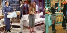34 Rachel Green Fashion Moments You Forgot You Were Obsessed With on <i>Friends</i>