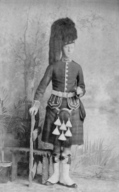 How Kilts Were Built |  Interesting.